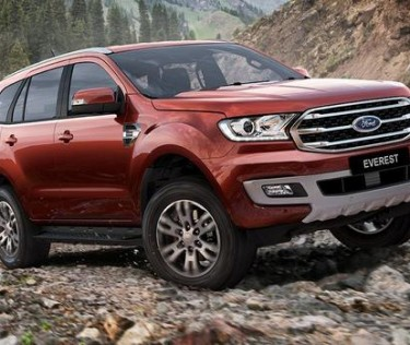 SUA CHUA XE FORD EVEREST